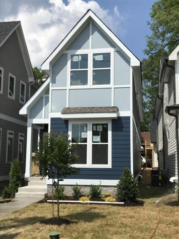 1510 B Arthur Ave, Nashville, TN 37208 (MLS #1943091) :: NashvilleOnTheMove | Benchmark Realty