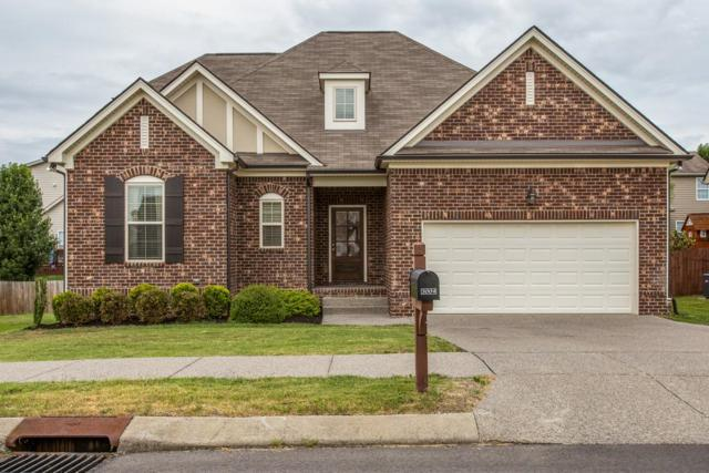 3004 Naomi Ct, Spring Hill, TN 37174 (MLS #1943123) :: DeSelms Real Estate