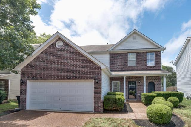 3212 Dark Woods Dr, Franklin, TN 37064 (MLS #1943129) :: HALO Realty