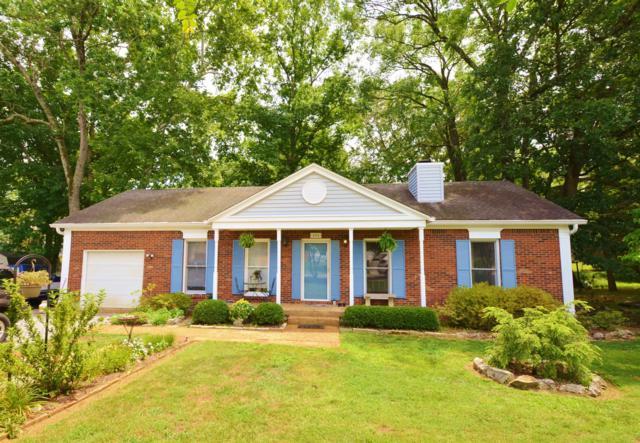 204 Vickie Ct, Mount Juliet, TN 37122 (MLS #1943130) :: DeSelms Real Estate