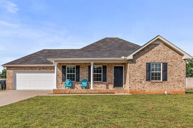 2314 Auldridge Dr, Christiana, TN 37037 (MLS #1943136) :: EXIT Realty Bob Lamb & Associates