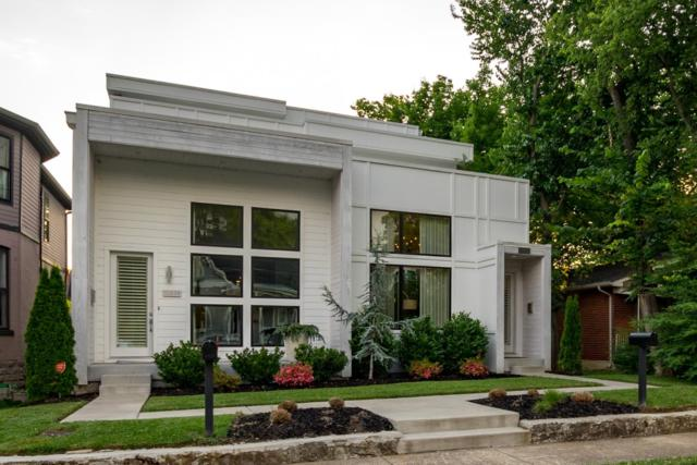 1023 A Villa Place, Nashville, TN 37212 (MLS #1943139) :: REMAX Elite