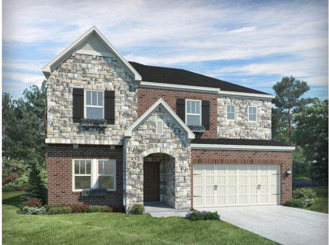 4308 Stone Hall Blvd, Hermitage, TN 37076 (MLS #1943145) :: Nashville on the Move