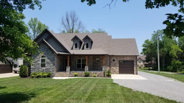 14780 Mount Pleasant Rd, Rockvale, TN 37153 (MLS #1943148) :: EXIT Realty Bob Lamb & Associates