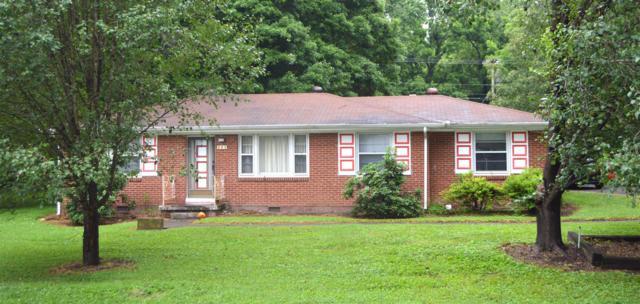321 Earl Slate Road, Clarksville, TN 37043 (MLS #1943160) :: Hannah Price Team