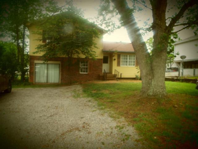 463 Belinda Pkwy, Mount Juliet, TN 37122 (MLS #1943166) :: DeSelms Real Estate