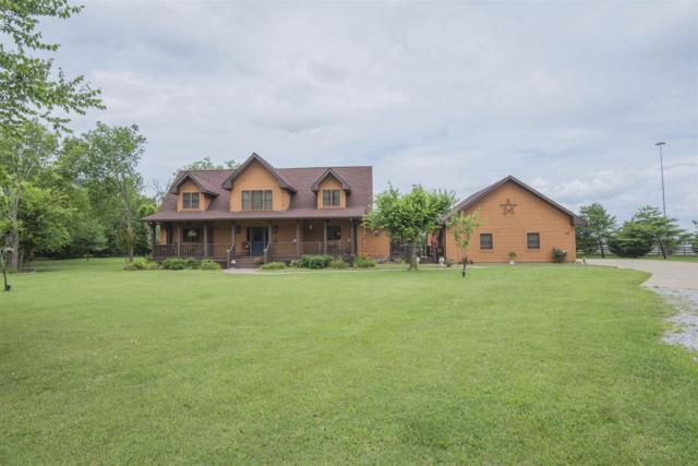162 Rebel Rd, Smyrna, TN 37167 (MLS #1943180) :: Keller Williams Realty