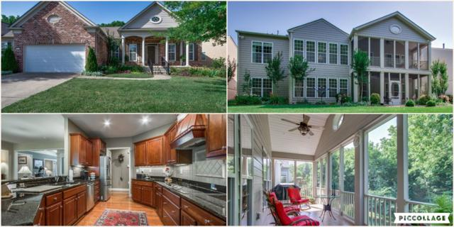 122 Grey Pl, Mount Juliet, TN 37122 (MLS #1943188) :: Team Wilson Real Estate Partners