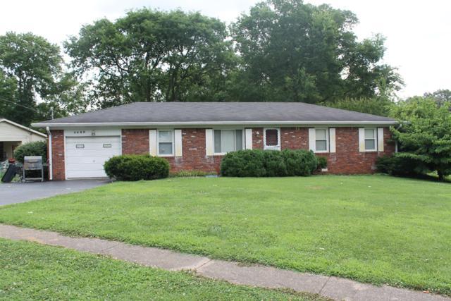 3600 Bahama, Hopkinsville, KY 42240 (MLS #1943218) :: Team Wilson Real Estate Partners