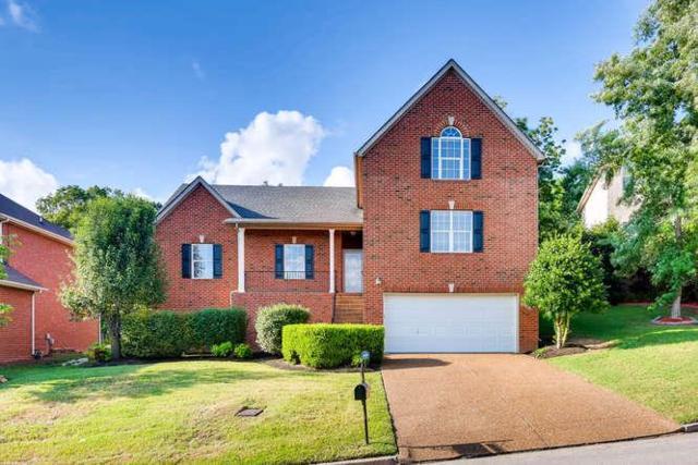 2217 Maple Grove Ln, Nashville, TN 37211 (MLS #1943223) :: DeSelms Real Estate