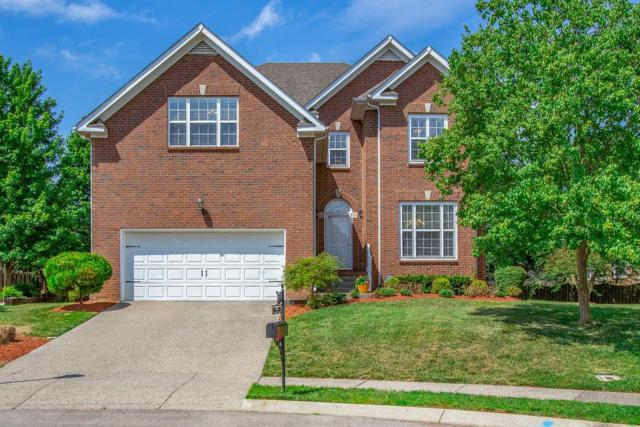 4006 Larabee Ct, Spring Hill, TN 37174 (MLS #1943225) :: NashvilleOnTheMove | Benchmark Realty