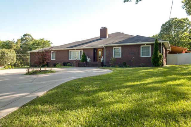 117 Vaughns Gap Rd, Nashville, TN 37205 (MLS #1943237) :: DeSelms Real Estate