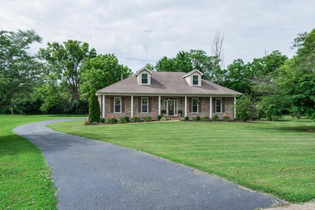 124 Medford Pl, Franklin, TN 37064 (MLS #1943283) :: HALO Realty