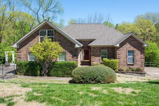118 River Chase, Hendersonville, TN 37075 (MLS #1943284) :: Nashville's Home Hunters