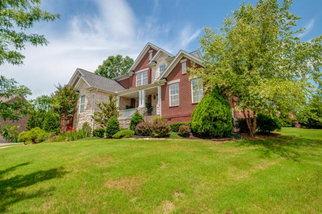 9650 Boswell Ct, Brentwood, TN 37027 (MLS #1943312) :: Nashville's Home Hunters