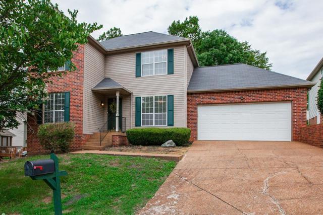 1205 Holt Hills Ct, Nashville, TN 37211 (MLS #1943320) :: DeSelms Real Estate