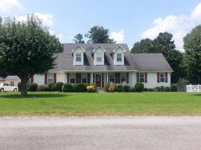 586 Old Snow Hill Rd, Dowelltown, TN 37059 (MLS #1943330) :: EXIT Realty Bob Lamb & Associates