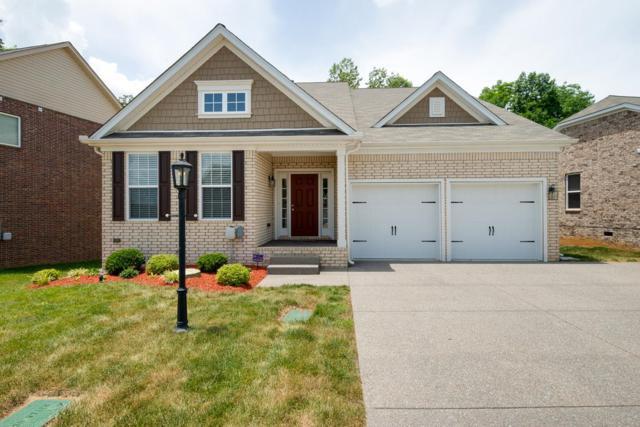 2764 Alvin Sperry Pass, Mount Juliet, TN 37122 (MLS #1943349) :: DeSelms Real Estate