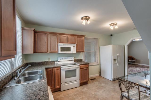 1146 Antioch Pike, Nashville, TN 37211 (MLS #1943376) :: DeSelms Real Estate