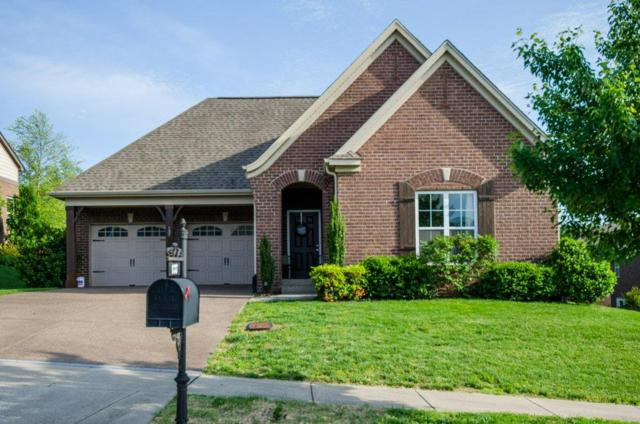 137 Fowler Cir, Franklin, TN 37064 (MLS #1943382) :: HALO Realty