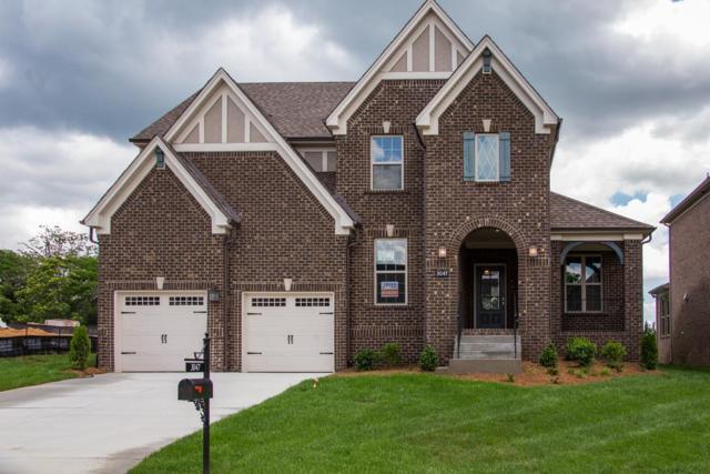 3047 Elliott Drive #92, Mount Juliet, TN 37122 (MLS #1943383) :: DeSelms Real Estate