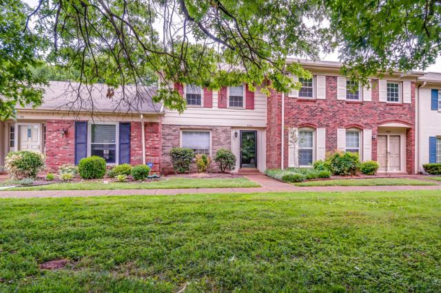 8300 Sawyer Brown Rd Apt E302 E-302, Nashville, TN 37221 (MLS #1943384) :: RE/MAX Choice Properties