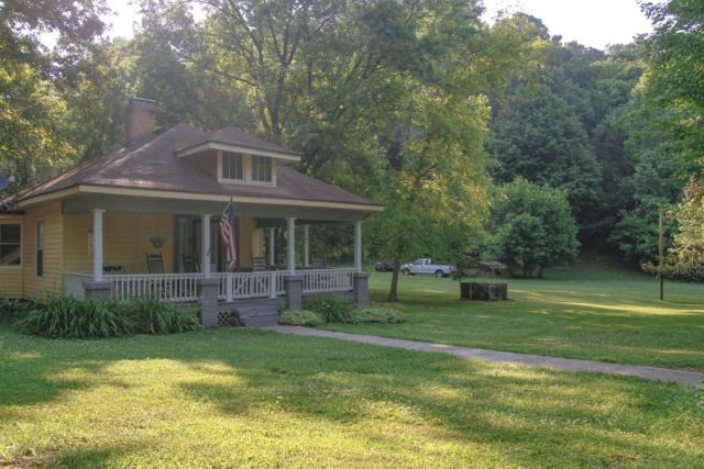 261 Stoneboro Rd, Fayetteville, TN 37334 (MLS #1943387) :: RE/MAX Choice Properties