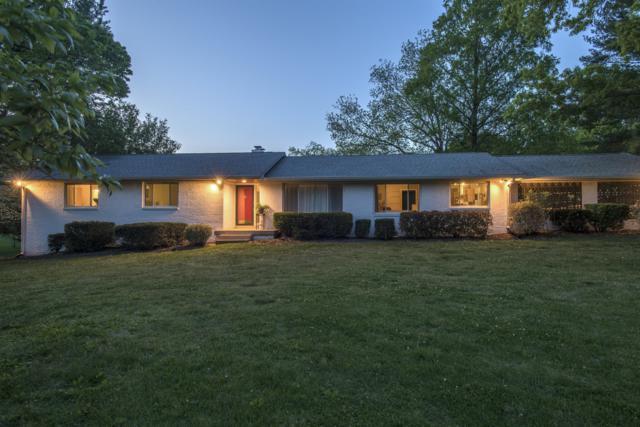 604 Baxter Ln, Nashville, TN 37220 (MLS #1943399) :: DeSelms Real Estate