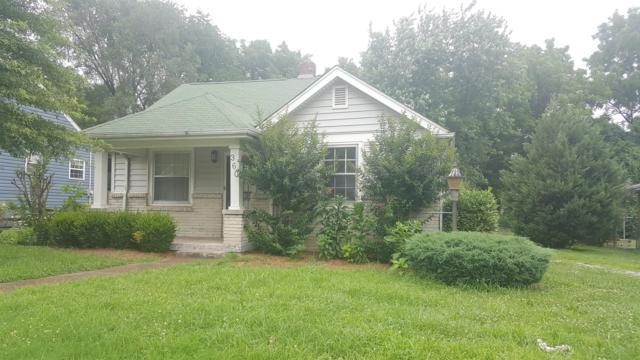 360 Glenrose Ave, Nashville, TN 37210 (MLS #1943405) :: DeSelms Real Estate