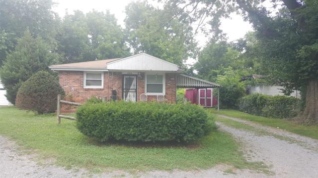 358 B Glenrose Ave, Nashville, TN 37210 (MLS #1943417) :: Nashville's Home Hunters