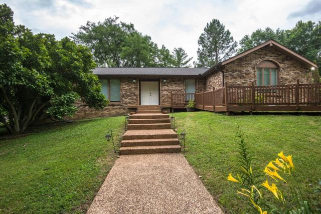7915 Hooten Hows Rd, Nashville, TN 37221 (MLS #1943427) :: DeSelms Real Estate