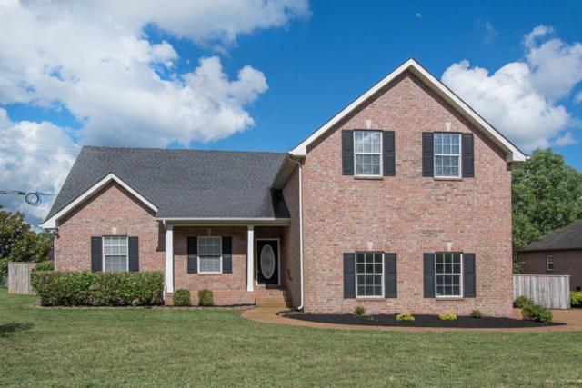 1735 Dryden Dr, Spring Hill, TN 37174 (MLS #1943429) :: NashvilleOnTheMove | Benchmark Realty