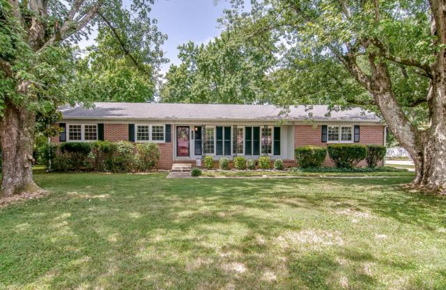 306 Ridgecrest Dr, Murfreesboro, TN 37130 (MLS #1943431) :: Nashville's Home Hunters