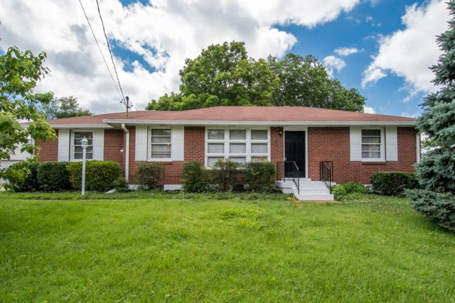 5133 Raywood Ln, Nashville, TN 37211 (MLS #1943437) :: DeSelms Real Estate