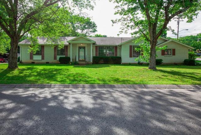 238 Elysian Fields Rd, Nashville, TN 37211 (MLS #1943441) :: DeSelms Real Estate