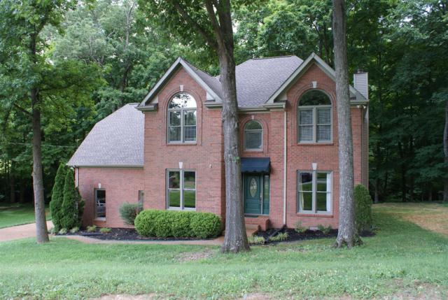 542 Wilson Drive, Mount Juliet, TN 37122 (MLS #1943444) :: DeSelms Real Estate