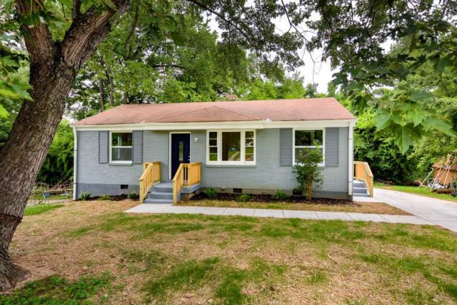 308 Lallemand Ct, Nashville, TN 37211 (MLS #1943453) :: DeSelms Real Estate