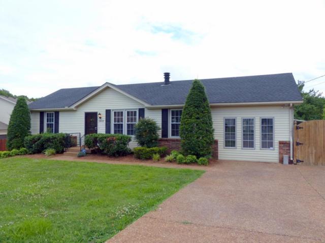 1605 Autumn Ridge Dr, Nashville, TN 37207 (MLS #1943459) :: DeSelms Real Estate