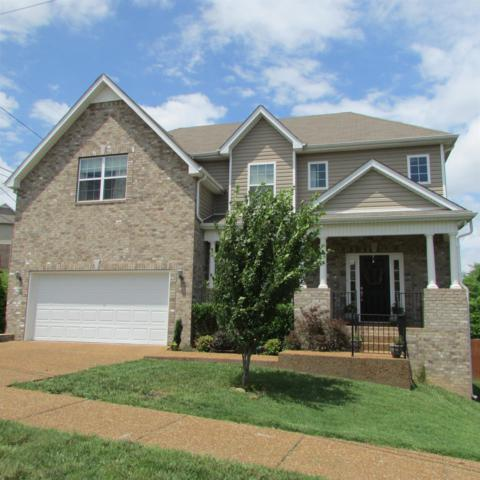 7520 Stecoah St, Brentwood, TN 37027 (MLS #1943470) :: Nashville's Home Hunters