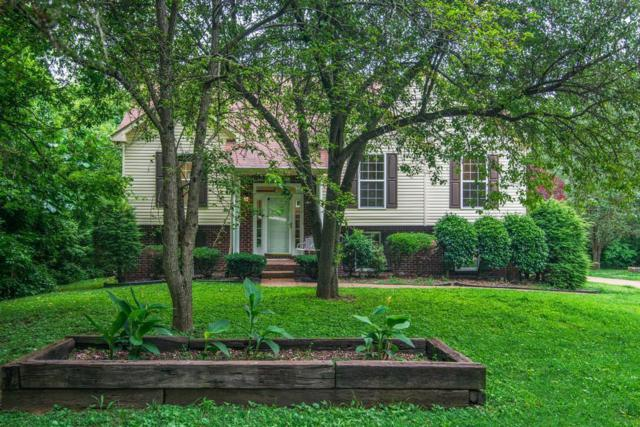 6816 Pennywell Dr, Nashville, TN 37205 (MLS #1943473) :: DeSelms Real Estate