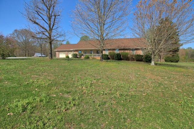 5842 Fred Perry Rd, Springfield, TN 37172 (MLS #1943474) :: The Easling Team at Keller Williams Realty
