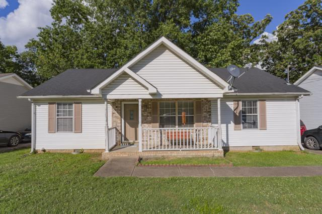 206 Natchez Ct N, LaVergne, TN 37086 (MLS #1943475) :: EXIT Realty Bob Lamb & Associates