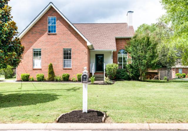1052 Tinnell Rd, Mount Juliet, TN 37122 (MLS #1943480) :: DeSelms Real Estate