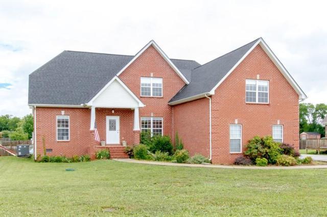 204 Merrywood Ct, Murfreesboro, TN 37129 (MLS #1943486) :: Nashville's Home Hunters