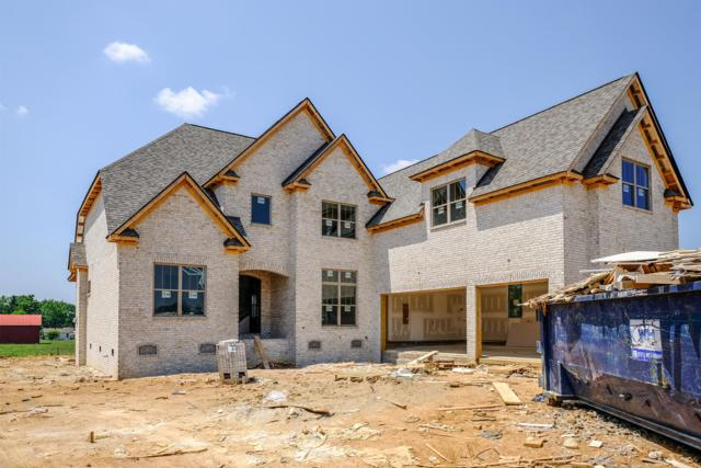 2035 Autumn Ridge Way (Lot 227), Spring Hill, TN 37174 (MLS #1943488) :: Nashville's Home Hunters