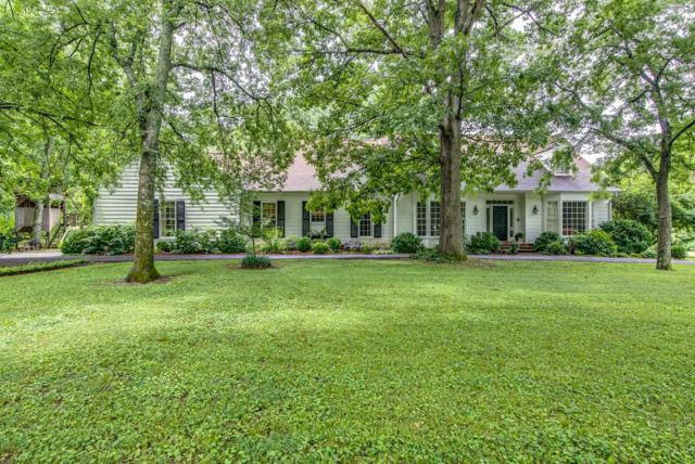 6404 Eastbourne Dr, Brentwood, TN 37027 (MLS #1943490) :: Nashville's Home Hunters