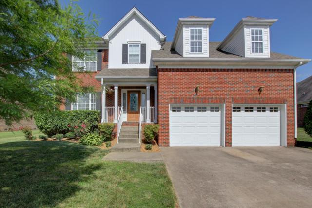 268 Cullom Way, Clarksville, TN 37043 (MLS #1943495) :: Nashville's Home Hunters