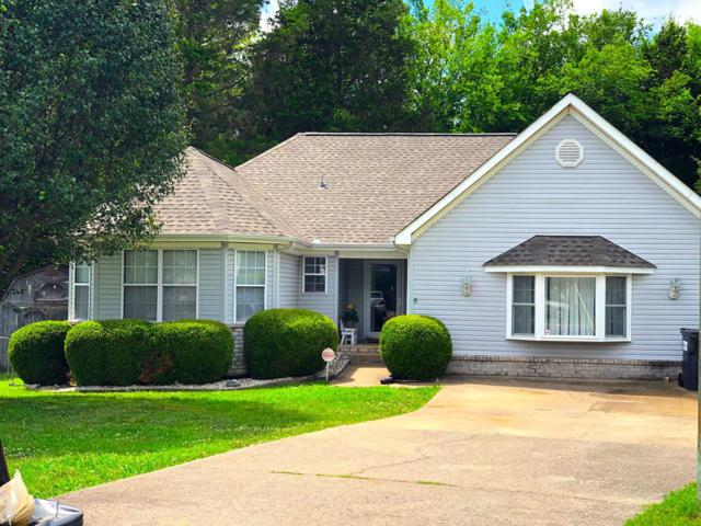 511 Freedom Ct, LaVergne, TN 37086 (MLS #1943497) :: Nashville's Home Hunters