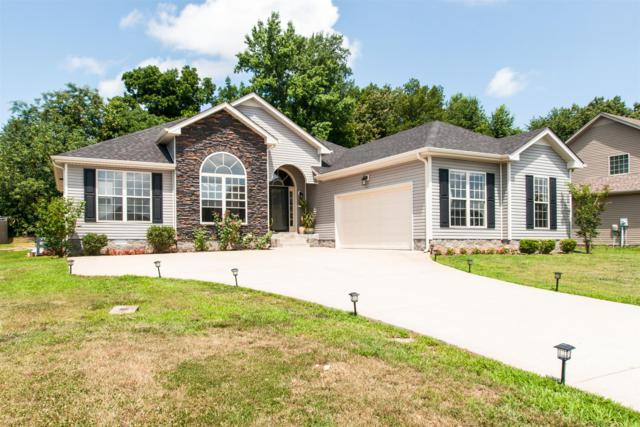 1160 Freedom Dr, Clarksville, TN 37042 (MLS #1943509) :: Team Wilson Real Estate Partners