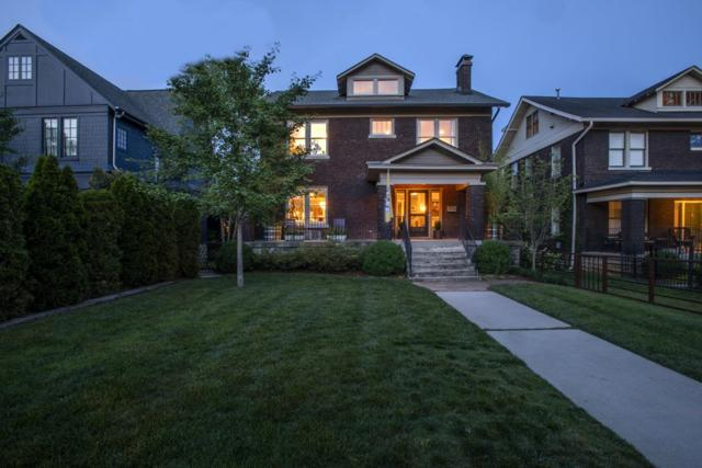 2706 Belmont Blvd, Nashville, TN 37212 (MLS #1943512) :: Ashley Claire Real Estate - Benchmark Realty